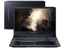 "Notebook Gamer Acer Predator Helios 300 PH315-52 - 7210 Intel Core i7 16GB 2TB 256GB SSD 15,6"" -"