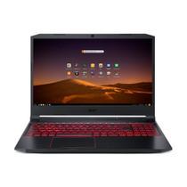 Notebook Gamer Aspire Nitro 5 AN515-44-R4C8 AMD Ryzen 7 16GB 1TB HD 256GB SSD GTX1650 15,6' Endless - Acer