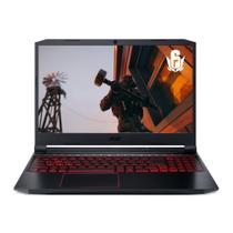 Notebook Gamer Aspire Nitro 5 AN515-44-R8HN AMD Ryzen 7 Windows 10 Home 8GB 512GB SSD GTX1650 TI 15,6' - Acer