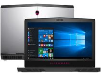 "Notebook Gamer Dell Alienware 17 Intel Core i7  - 16GB 1TB SSD 256GB LED 17,3"" Windows 10"