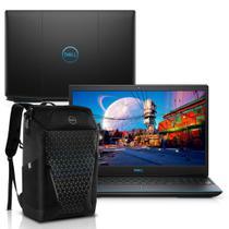"Notebook Gamer Dell G3 3500-M15PB 15.6"" 10ª Ger. Intel Core i5 8GB 512GB SSD NVIDIA GTX 1650 Windows 10 Mochila Gaming -"