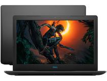 """Notebook Gamer Dell G3-3579-A20P Intel Core i7HQ - 8GB 1TB 15,6"""" Full HD IPS NVIDIA GTX 1050ti 4GB"""