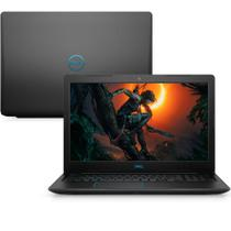 Notebook Gamer Dell G3-3579-U10P 8ª Geração Intel Core i5 8GB 1TB Placa Vídeo GTX 1050 4GB 15.6