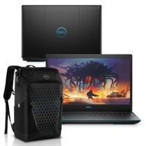 "Notebook Gamer Dell G3-3590-M60BP 9ª Geração Intel Core i7 8GB 512GB SSD Placa Vídeo NVIDIA 1660Ti 15.6"" Windows 10 Moch -"
