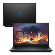 "Notebook Gamer Dell G3-3590-U60P 9ª Geração Intel Core i7 8GB 512GB SSD Placa Vídeo NVIDIA 1660Ti 15.6"" Linux -"