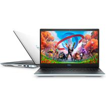 Notebook Gamer Dell G3 - Intel i7, 16GB, SSD 512GB, GeForce GTX 1660 Ti, Windows 10 - Branco -
