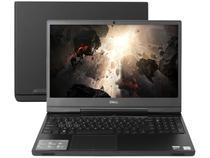 """Notebook Gamer Dell G5-5590-A25 Intel Core i7 16GB - 1TB 128GB SSD 15,6"""" Full HD NVIDIA GTX 1660Ti"""