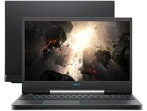 "Notebook Gamer Dell G5-5590-A70P Intel Core i7 - 16GB 512GB SSD 15,6"" Full HD NVIDIA GTX 1660 Ti"