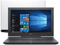 """Notebook Gamer Dell G7-7588-A40B Intel Core i7HQ - 16GB 1TB SSD256GB 15,6"""" FullHD Placa GTX 1060 6GB"""