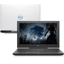 Notebook Gamer Dell G7-7588-M10B 8ª Ger. Intel Core i5 8GB 1TB Placa Vídeo GTX 1050Ti 4GB 15.6