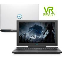 Notebook Gamer Dell G7-7588-M40B 8ª Ger. Intel Core i7 16GB 1TB+256GB SSD Placa Vídeo GTX 1060 6GB 15.6
