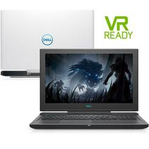 Notebook Gamer Dell G7-7588-U40B 8ª Ger. Intel Core i7 16GB 1TB+256GB SSD Placa Vídeo GTX 1060 6GB 15.6