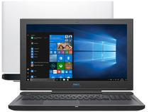 "Notebook Gamer Dell Gaming G7-7588-A40B - Intel Core i7 16GB 1TB SSD 256GB 15,6"" Full HD IPS"