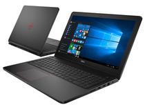 "Notebook Gamer Dell Inspiron 15 Intel Core i5 - 8GB 1TB 15,6"" GTX 960M 4GB Windows 10"