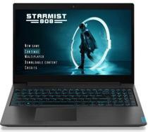 Notebook Gamer I5 8GB 1TB W10 Prata 81TR0002BR - Lenovo -