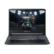 Notebook Gamer Predator Helios 300 PH315-53-75XA Core i7 16GB 1TB 256SSD RTX 2070 MAX-Q 144Hz 15,6 Win 10 - Acer
