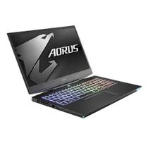Notebook Gigabyte Gaming Aorus 15-X9 I7-8750H 2.2Ghz 16GB 2TB