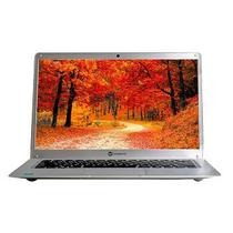 Notebook Goldentec GT Silver Intel Celeron 4GB/EMMC 64GB/14