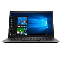 Notebook Happy Intel Celeron 13 2gb 32gb Preto Windows 10 - Qbex