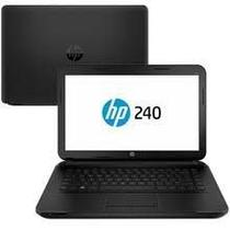 Notebook HP 14in Core i3-4005U 4GB 500GB W8.1 (14-r051br F4J33LA)