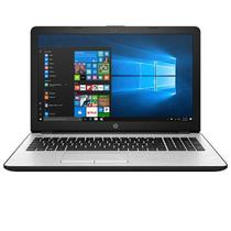 "Notebook HP 15-BS031WM de 15.6"" Intel core i3 2.4GHz/4GB Ram/1TB HD -"