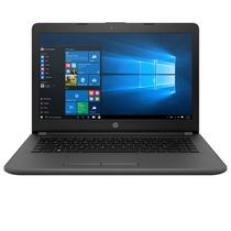 Notebook hp 246 g6 i3-6006u 4gb/500gb/win 10 home - 5dz54laac4