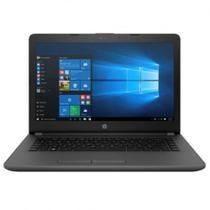 "Notebook HP 246 G6 I3-7020U 8GB SSD 240 GB 14"" Windows 10 Home -"