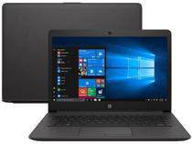 "Notebook HP 246 G7 Intel Core i3 4GB 1TB 14"" - Windows 10"