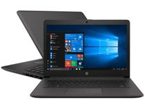 "Notebook HP 246G7 Intel Core i3 4GB 128GB SSD 14"" - Windows 10"