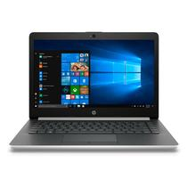 Notebook HP AMD E2-9000e RAM 4GB SSD 32GB Windows 10 Tela 15.6