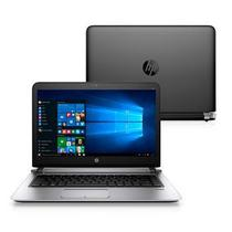 "Notebook HP Core i5-6200U 16GB 500GB Tela 14"" Windows 10 ProBook 440 G3"