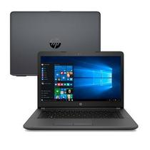 "Notebook HP Core i5-7200U 4GB 500GB Tela 14"" Windows 10 246 G6"