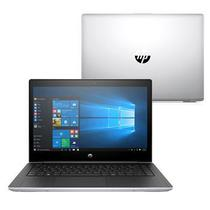 "Notebook HP Core i5-8250U 16GB 256GB SSD Tela Full HD 14"" Windows 10 ProBook 440 G5"