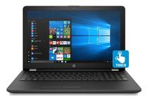 Notebook HP Core i5 8250U 8GB HD 1TB TELA TOUCH 15 BS115DX