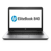 Notebook HP Elitebook 840 G3, Intel Core I7-6600U, SSD 256GB, RAM 8GB, Tela 14