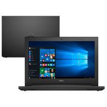 Notebook Inspiron i14-3442-C30 Intel Core i5 4GB 1TB - Dell