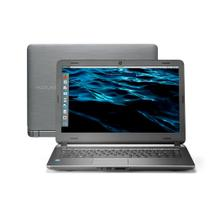 Notebook Intel Core I3 4GB 120GB Multilaser Urban PC402 Tela 14