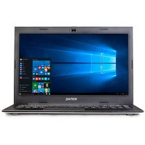 Notebook Intel Dual-Core 2GB 32GB SSD Tela 14