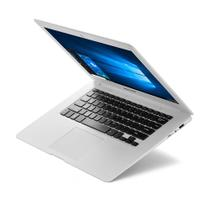 Notebook Legacy Intel Quad Core Tela HD 14 Pol. Windows 10 RAM 2GB Multilaser Branco - PC102