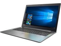 Notebook Lenovo AMD A12 Radeon R7 15 8GB HD 1TB Win 10 Home -