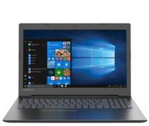 Notebook lenovo b330-15ikb core i3-7020u / 4gb / 500gb / w10 home -