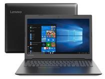 Notebook lenovo b330-15ikbr intel core i5 8250u 8gb (2x4gb) 1tb 15.6 full hd windows 10 pro preto -