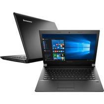 Notebook Lenovo B330 i3-7020U 4GB 500GB W10P
