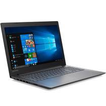 "Notebook Lenovo B330 i3 Sem Sistema Operacional 4GB RAM 500GB Tela 15,6"" Preto -"