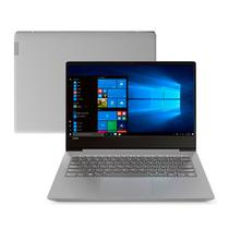Notebook lenovo b330s-15ikbr core i7 8550u 4gb) ssd 15.6 radeon rx 535 2gb wind -