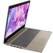 "Notebook Lenovo IdeaPad 3 81WE0016US Intel Core i3 1.2GHz / Memória 4GB / SSD 128GB / 15.6"" / Windows 10 -"