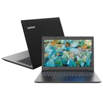 Notebook Lenovo Ideapad 330-15IGM, Intel Celeron, Tela 15.6, HD 1TB, 4GB RAM, Windows 10 Home - Preto