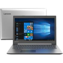 Notebook Lenovo Ideapad 330-15IKB, Intel i3, 4GB, 1TB, Tela 15.6