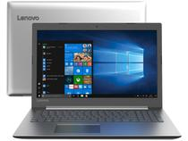 "Notebook Lenovo Ideapad 330 81FD0002BR - Intel Core i3 4GB 1TB 15,6"" Windows 10"