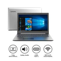 Notebook Lenovo Ideapad 330 81FE0002BR, I5, 8GB, 1TB, 15.6